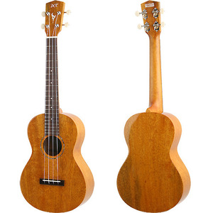 DCT KOKOMO #3 All Solid Tenor Ukulele